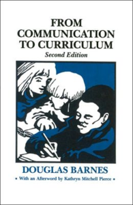 Doug Barnes cover